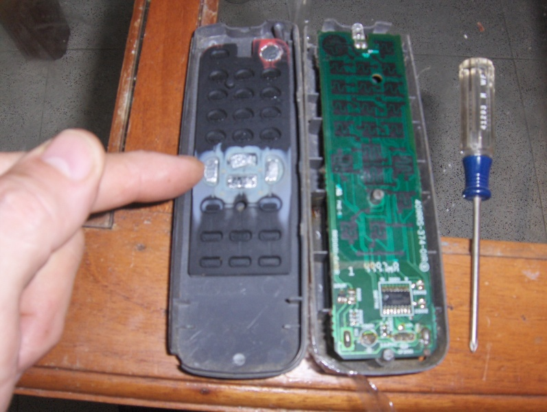 remote control rehab ~ repairing remote controls surviving lazy bones remote ir learning air mouse t1 with voice