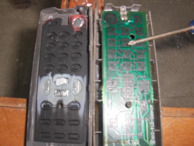 Remote Control Rehab Repairing Remote Controls