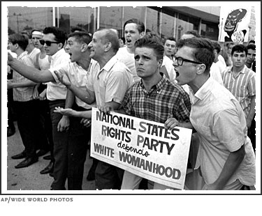 Chicago Freedom Movement 1966
