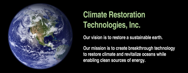 Climate Restore Banner