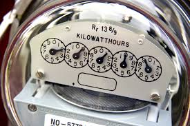 electric meter