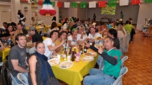 Fiesta Mexicana Style