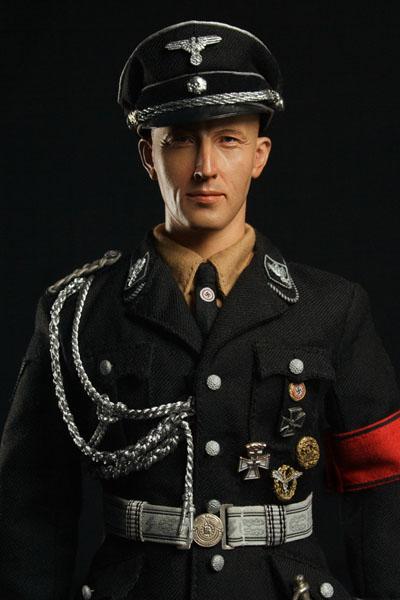 Reinhard Heydrick