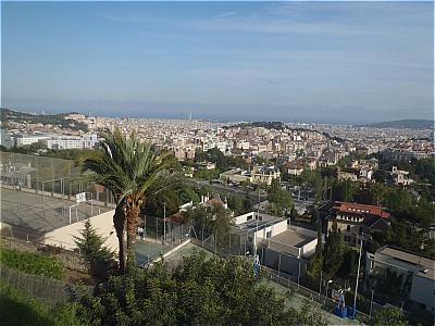 Can you find Sagrada Familia ?