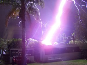 Mexican Lightning