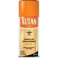 Autan spray
