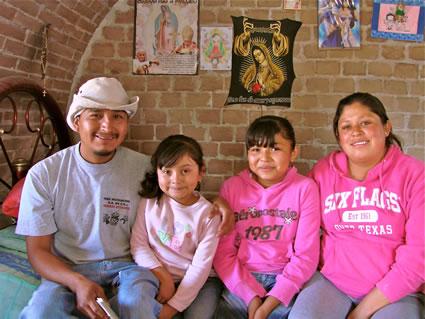 mexico-ramirez-family