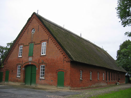 Farmhouse-Stable Sanstedt-Ehe Germany