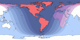 jan 20 2019 lunar eclipse path
