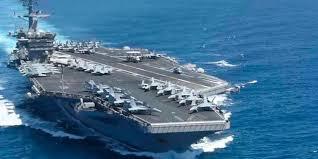 USS Roosevelt
